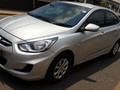 2014 Hyundai Accent 1.6 Fluid 5-Door Gauteng Jeppestown_2