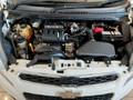 2016 Chevrolet Spark 1.2 LT 5DR North West Province Lichtenburg_4