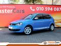 2017 Volkswagen Polo Vivo CITIVIVO 1.4 5-Door Gauteng Pretoria_0