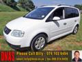 2005 Volkswagen Touran 1.9 Tdi  Kwazulu Natal Durban North_0