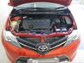 2013 Toyota Auris 1.6 Xs  Western Cape Cape Town_4
