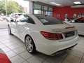 2015 Mercedes-Benz E-Class E400 Coupe Kwazulu Natal Pinetown_1