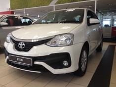 2020 Toyota Etios 1.5 Xs 5dr  Kwazulu Natal Hillcrest_0