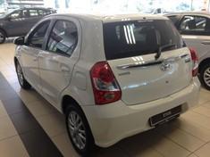 2020 Toyota Etios 1.5 Xs 5dr  Kwazulu Natal Hillcrest_1