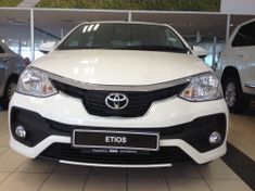 2020 Toyota Etios 1.5 Xs 5dr  Kwazulu Natal Hillcrest_2