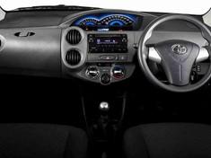 2020 Toyota Etios 1.5 Xs 5dr  Kwazulu Natal Hillcrest_3