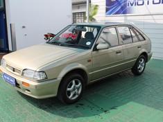 2002 Mazda 323 130 Sting  Western Cape
