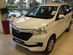 2021 Toyota Avanza 1.5 SX Kwazulu Natal