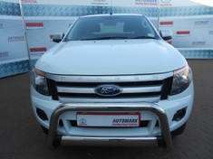 2014 Ford Ranger 3.2tdci Xlt A/t  P/u D/c  Mpumalanga