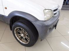2006 Daihatsu Terios 4x4  Kwazulu Natal Durban_2