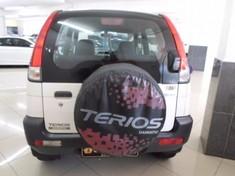 2006 Daihatsu Terios 4x4  Kwazulu Natal Durban_3