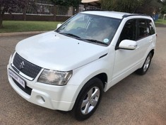 2012 Suzuki Grand Vitara 2.4 Summit A/t Gauteng