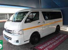 2013 Toyota Quantum 2.5 D-4d 10 Seat  Western Cape