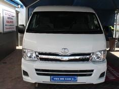 2013 Toyota Quantum 2.5 D-4d 10 Seat  Western Cape Kuils River_1