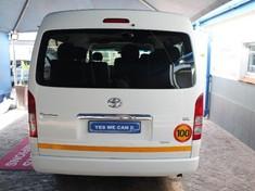 2013 Toyota Quantum 2.5 D-4d 10 Seat  Western Cape Kuils River_2