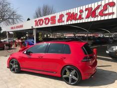 2014 Volkswagen Golf GOLF VII 2.0 TSI R Gauteng Vanderbijlpark_1