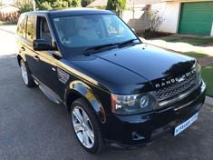 2010 Land Rover Range Rover Sport Sport 5.0 V8 Gauteng Boksburg_1