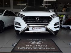 2019 Hyundai Tucson 2.0 CRDi Executive Auto Gauteng