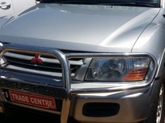 2000 Mitsubishi Pajero 3500i 3dr A/t  Western Cape