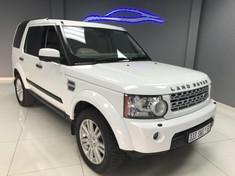 2011 Land Rover Discovery 4 3.0 Tdv6 Hse Gauteng