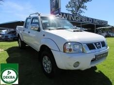 2013 Nissan NP300 Hardbody 2.5 TDI HiRider Bakkie Double cab (k24/k33) Western Cape