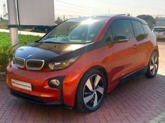 2018 BMW i3 REX Kwazulu Natal Durban_2
