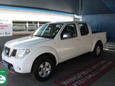 2013 Nissan Navara 2.5 Dci Xe 4x4 Pu Dc  Western Cape Kuils River_0
