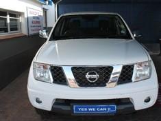 2013 Nissan Navara 2.5 Dci Xe 4x4 Pu Dc  Western Cape Kuils River_1