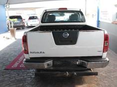 2013 Nissan Navara 2.5 Dci Xe 4x4 Pu Dc  Western Cape Kuils River_2