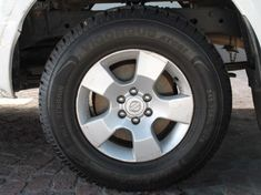 2013 Nissan Navara 2.5 Dci Xe 4x4 Pu Dc  Western Cape Kuils River_4
