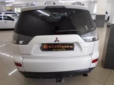 2008 Mitsubishi Outlander 2.4 Gls At  Kwazulu Natal Durban_4