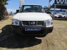 2015 Nissan NP300 Hardbody 2.0i LWB Single Cab Bakkie Western Cape Kuils River_1