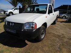 2015 Nissan NP300 Hardbody 2.0i LWB Single Cab Bakkie Western Cape Kuils River_2