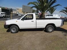 2015 Nissan NP300 Hardbody 2.0i LWB Single Cab Bakkie Western Cape Kuils River_3