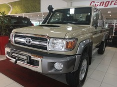 2021 Toyota Land Cruiser 70 4.5D Single cab Bakkie Kwazulu Natal