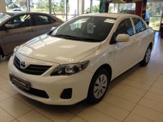 2020 Toyota Corolla Quest 1.6 Auto Kwazulu Natal