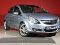 2010 Opel Corsa 1.4 Sport 3dr North West Province