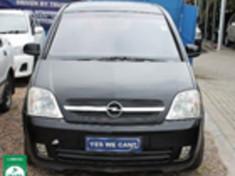 2005 Opel Meriva 1.7 Cdti Elegance  Western Cape Kuils River_1