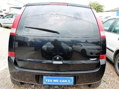 2005 Opel Meriva 1.7 Cdti Elegance  Western Cape Kuils River_3