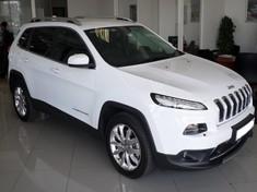 2017 Jeep Cherokee 3.2 Limited Auto Gauteng Johannesburg_0