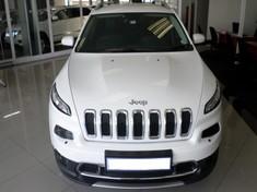2017 Jeep Cherokee 3.2 Limited Auto Gauteng Johannesburg_1
