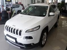 2017 Jeep Cherokee 3.2 Limited Auto Gauteng Johannesburg_2