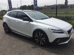 2018 Volvo V40 CC T5 Inscription Geartronic AWD Gauteng Johannesburg_0