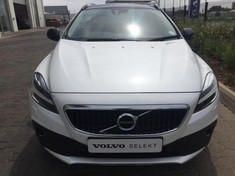 2018 Volvo V40 CC T5 Inscription Geartronic AWD Gauteng Johannesburg_1