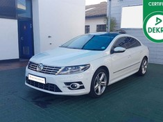 2015 Volkswagen CC 2.0 TDI Bluemotion DSG Western Cape