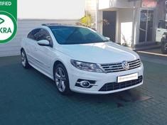 2015 Volkswagen CC 2.0 TDI Bluemotion DSG Western Cape Goodwood_1