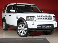 2011 Land Rover Discovery 4 3.0 Tdv6 S North West Province