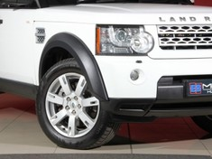 2011 Land Rover Discovery 4 3.0 Tdv6 S North West Province Klerksdorp_1