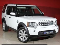 2011 Land Rover Discovery 4 3.0 Tdv6 S North West Province Klerksdorp_2