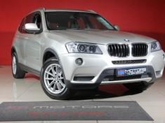 2013 BMW X3 Xdrive20i North West Province